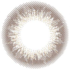 アンヴィシャンパングレーのレンズデザイン