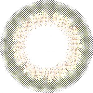 ミッシュブルーミンシャモワミューズカラコン公式画像