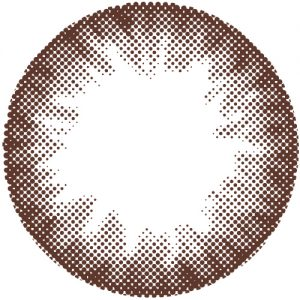 アネコンオトナワンデーカラコンレポレンズ画像